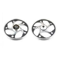 Купить Диск колеса   1,4 * 17   (перед, барабан)   (легкосплавный под 12 ось)   Alpha   (mod:2)   ZY в Интернет-Магазине LIMOTO