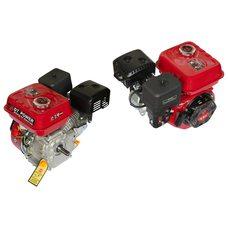 Купить Двигатель м/б   168F   (6,5Hp)   (полный комплект) (вал Ø 20мм, под шестерни)   DAOTONG в Интернет-Магазине LIMOTO