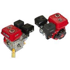 Двигатель м/б   168F   (6,5Hp)   (полный комплект) (вал Ø 20мм, под резьбу)   DAOTONG Купить в Интернет-Магазине LIMOTO