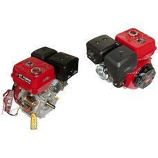 Двигатель м/б   188F   (13 Hp)   (полный комплект)    (электростартер, вал Ø 25мм, под шпонку)   DAOTONG Купить в Интернет-Магазине LIMOTO