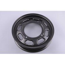 Купить Диск колеса   для электроскутеров   (10, зад) в Интернет-Магазине LIMOTO