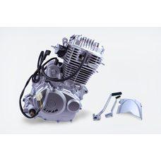 Купить Двигатель   4T CB200   (163FML)    EVO в Интернет-Магазине LIMOTO