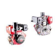 Купить Двигатель м/б   186F   (9Hp)   (полный комплект, под шлицы)   DIGGER в Интернет-Магазине LIMOTO