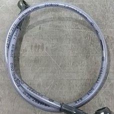 Купить Шланг тормозной гидравлический 650mm   (армированый)   PLT в Интернет-Магазине LIMOTO