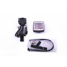 Велокомпьютер   (проводной)   (mod:AS-100)   ASSIZE   (KL) Купить в Интернет-Магазине Лимото
