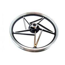 Купить Диск колеса   1,6 * 18   передний   Zongshen ZS125J   GML в Интернет-Магазине LIMOTO