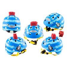 Купить Шлем детский открытый   (синий)   (PUNK)   GSB в Интернет-Магазине LIMOTO