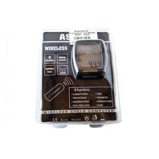 Велокомпьютер   (беспроводной)   (mod:AS-4000)   ASSIZE   (#BDRK) Купить в Интернет-Магазине LIMOTO
