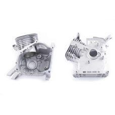 Блок двигателя м/б   168F   (6,5Hp)   (Ø68,00)   MANLE