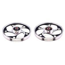 Купить Диск колеса   1,4 * 17   (зад, барабан)   (легкосплавный)   Alpha   (mod:2)   MANLE в Интернет-Магазине LIMOTO