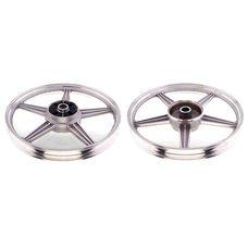 Купить Диск колеса   1,6 * 18   (зад, барабан)   (легкосплавный)   Zongshen ZS200   MANLE в Интернет-Магазине LIMOTO