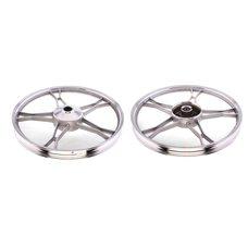 Купить Диск колеса   1,2 * 17   (перед, барабан)   (легкосплавный)   Delta   MANLE в Интернет-Магазине LIMOTO
