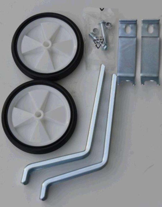 Купить Велосипедные колеса боковые детские   VELL в Интернет-Магазине LIMOTO