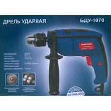 Купить Дрель ударная   Беларусмаш   (1070 Вт, 2800 об/мин)   SVET в Интернет-Магазине LIMOTO