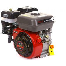 Купить Двигатель м/б   170F   (7,5Hp)   (вал Ø 20мм, под шпонку)   EVO в Интернет-Магазине LIMOTO
