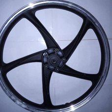 Купить Диск колеса   1,4 * 17   (перед, диск)   (легкосплавный)   (лучи)   Active   EVO в Интернет-Магазине LIMOTO