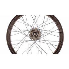 Купить Диск колеса   1,60 * 19   передний   (R19) (спицованый)   PITBIKE   VV в Интернет-Магазине LIMOTO
