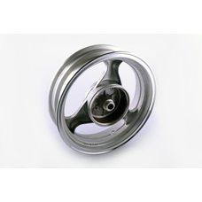 Купить Диск колеса   3,50 * 13   (зад, барабан)   (легкосплавный, 19 шлицов)   SL в Интернет-Магазине LIMOTO