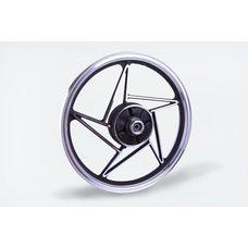 Купить Диск колеса   1,85 * 18   задний   Zongshen ZS125J   EVO в Интернет-Магазине LIMOTO