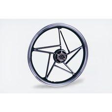 Купить Диск колеса   1,85 * 18   передний   Zongshen ZS125J   EVO в Интернет-Магазине LIMOTO