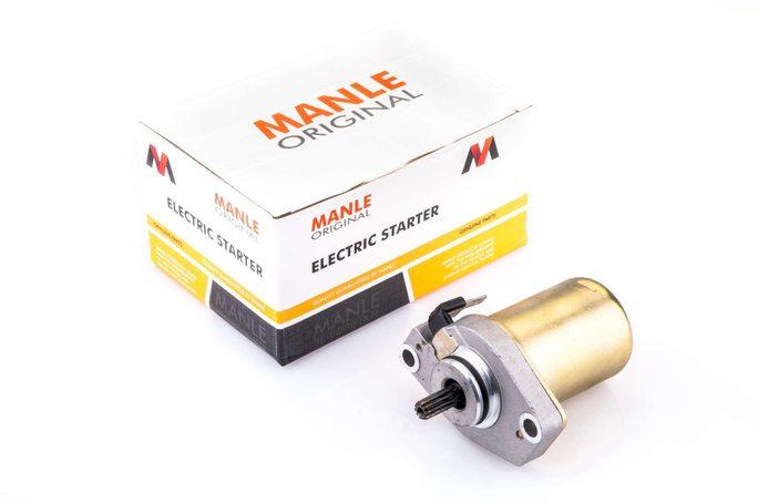 Купить Электростартер   Yamaha JOG 50   MANLE в Интернет-Магазине LIMOTO