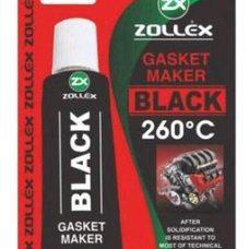 Купить Герметик для прокладок   85г   (черный)   ZOLLEX   (#GRS) в Интернет-Магазине LIMOTO