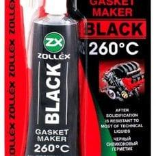 Купить Герметик для прокладок   85г   (черный) PREMIUM   ZOLLEX   (#GRS) в Интернет-Магазине LIMOTO