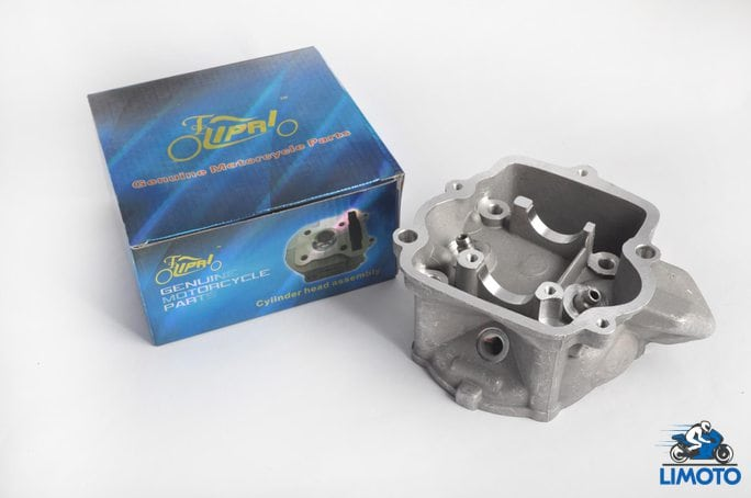 Купить Головка цилиндра   4T CH250   (голая)   KOMATCU в Интернет-Магазине LIMOTO