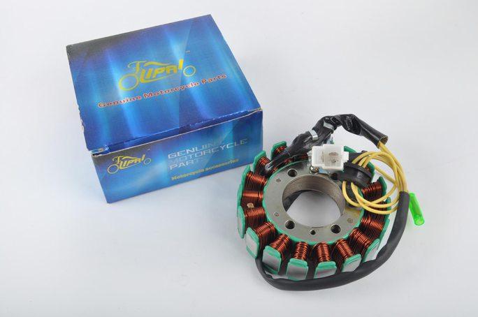 Купить Статор генератора   4T CH250   (18 катушек)   KOMATCU в Интернет-Магазине LIMOTO