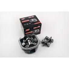 Купить Головка цилиндра   4T GY6 125   (в сборе, без крышки)   JH   (mod:A) в Интернет-Магазине LIMOTO