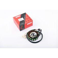 Купить Статор генератора   4T CH250   (18 катушек)   STAR в Интернет-Магазине LIMOTO