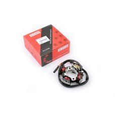 Купить Статор генератора   Suzuki AD50   (3+1 катушек)   STAR в Интернет-Магазине LIMOTO