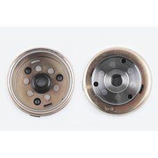 Купить Магнит генератора (ротор)   4T CH250   KOMATCU в Интернет-Магазине LIMOTO