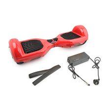 Купить Гироборд   2.2Ah   (6.5, красный)   PY-01 в Интернет-Магазине LIMOTO