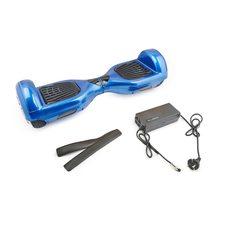 Купить Гироборд   2.2Ah   (6.5, синий)   PY-01 в Интернет-Магазине LIMOTO