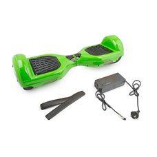 Купить Гироборд   2.2Ah   (6.5, зеленый)   PY-01 в Интернет-Магазине LIMOTO