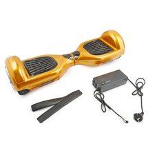 Гироборд   2.2Ah   (6.5, золотой)   PY-01 Купить в Интернет-Магазине LIMOTO