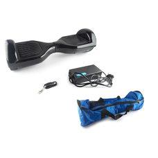 Купить Гироборд   2.2Ah   (6.5, черный, +пульт ДУ, сумка)   E7-117 в Интернет-Магазине LIMOTO