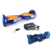 Купить Гироборд   2.2Ah   (6.5, синий, +пульт ДУ, сумка)   E7-117L6 в Интернет-Магазине LIMOTO