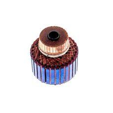 Купить Якорь генератора   ЯВА 6V   JING   (mod.A) в Интернет-Магазине LIMOTO