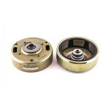 Купить Магнит генератора (ротор)   Honda DIO, TACT, LEAD   PLT в Интернет-Магазине LIMOTO
