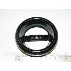 Купить Заглушка глушителя   ЯВА 350, 634, 638   (черная)   JING   (mod.A) в Интернет-Магазине LIMOTO