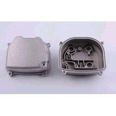 Купить Крышка головки цилиндра   4T GY6 125/150   (+сапун)   EVO в Интернет-Магазине LIMOTO