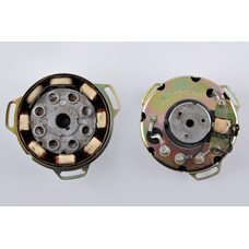 Купить Генератор   МИНСК 14V 65W   (43.3701)   SPARK в Интернет-Магазине LIMOTO