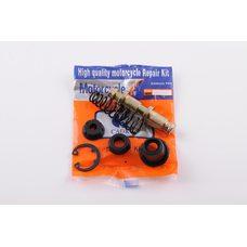 Купить Ремкомплект машинки тормозной (ГТЦ)   Zongshen, Lifan 125/150   (правой) в Интернет-Магазине LIMOTO