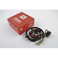 Купить Статор генератора   Active   (5+1 катушка)   JIANXING в Интернет-Магазине LIMOTO
