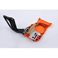 Купить Тормоз ручной б/п (в сборе)   для Goodluck GL4500/5200   (+натяжитель цепи)   FORESTER в Интернет-Магазине LIMOTO