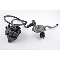 Купить Тормозная система дисковая (в сборе)   Zongshen, Lifan 125/150   CAOKO в Интернет-Магазине LIMOTO