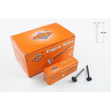 Купить Клапаны (пара, голые)   4T GY6 80   (L-69mm)   CNK в Интернет-Магазине LIMOTO