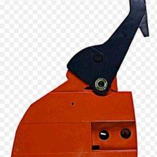 Тормоз ручной б/п (в сборе)   для Husqvarna 137/142   DOV Купить в Интернет-Магазине LIMOTO